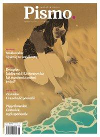 Pismo. Magazyn Opinii 08/2020 - Anna Musiałówna