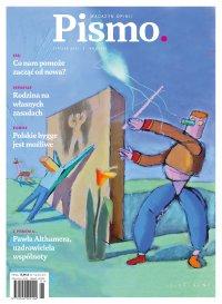Pismo. Magazyn Opinii 01/2021 - Marcin Wicha