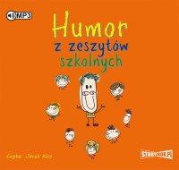 Humor z zeszytów szkolnych - Przemysław Słowiński