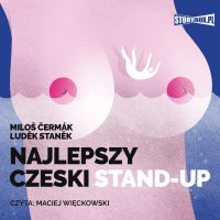 Najlepszy czeski STAND-UP - Milos Cermak
