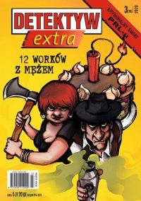 Detektyw Extra 3/2020 - Opracowanie zbiorowe