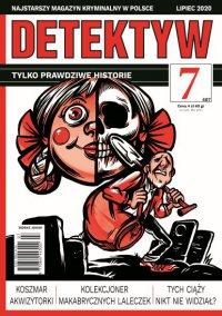 Detektyw 7/2020 - Opracowanie zbiorowe