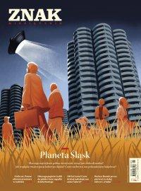 ZNAK 796 09/2021. Planeta Śląsk - Opracowanie zbiorowe
