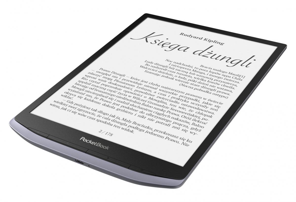 Czytnik e-booków PocketBook InkPad X