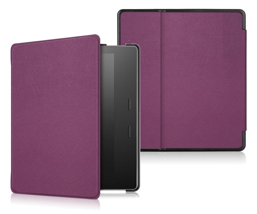 Etui do Kindle Oasis 2 fioletowe- model 2017