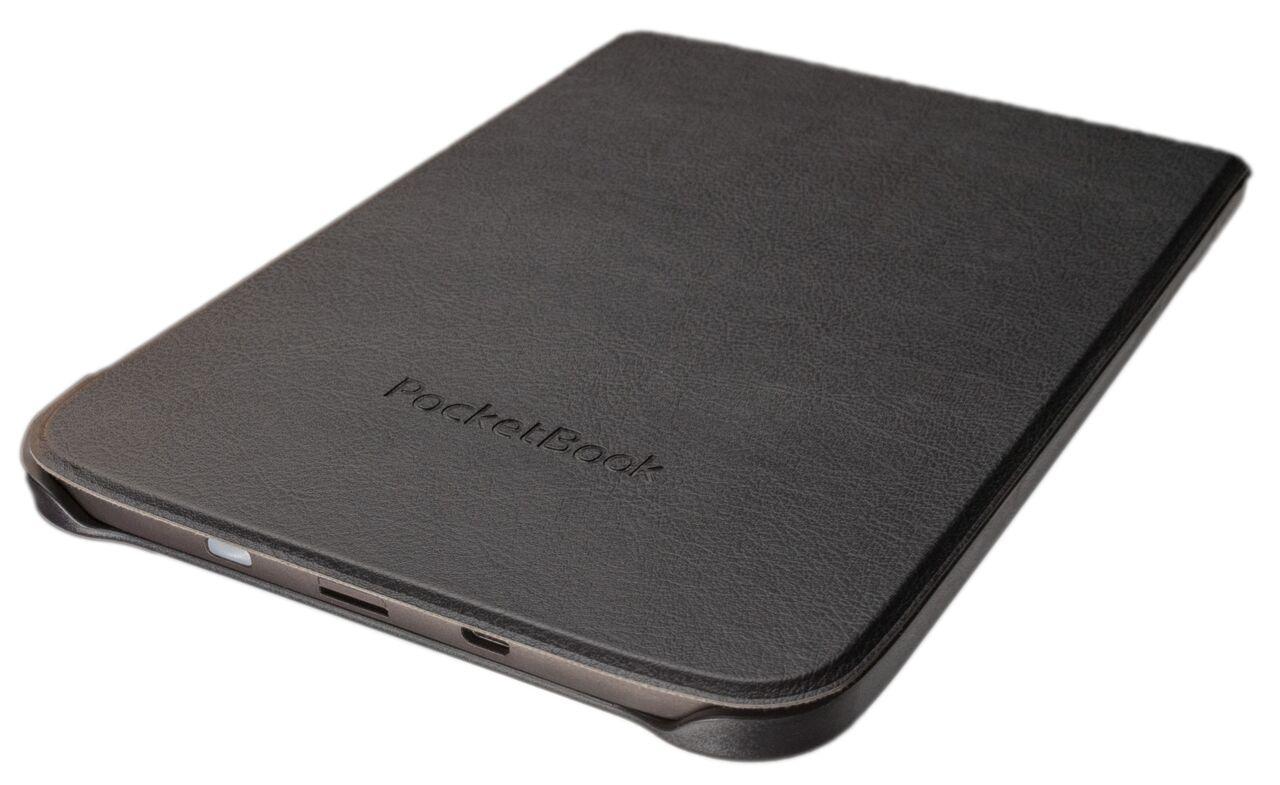 Etui PocketBook Inkpad 3 Shell czarne