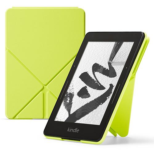 Oryginalne etui Origami Kindle Voyage w kolorze zielonym