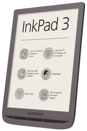 Pocketbook 740 Inkpad 3 - 300PPI