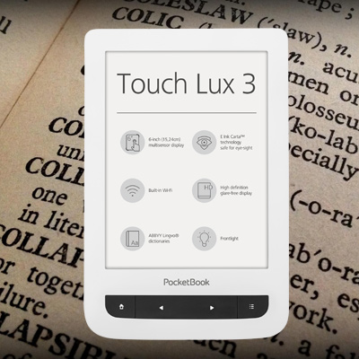 PB Touch Lux 3