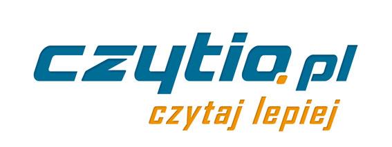 nowe logo czytio